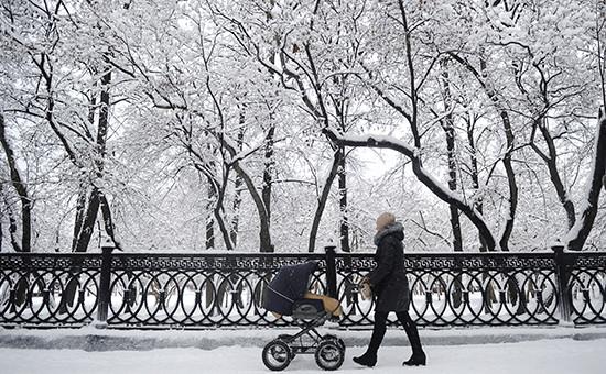 Скрытая угроза: Россия оказалась на пороге «демографической ямы»