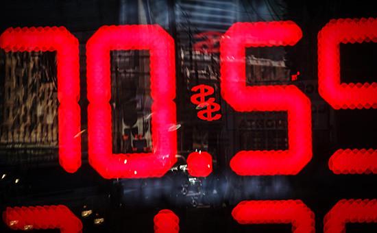 Официальный курс доллара достиг исторического максимума