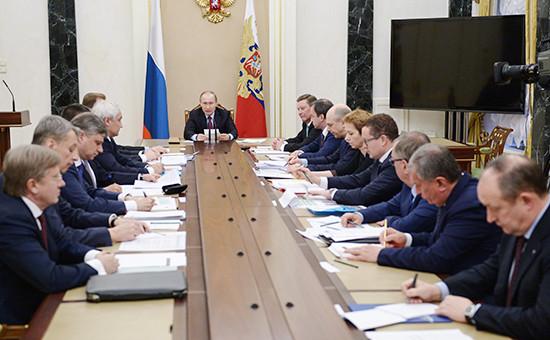 Путин назвал ключевые условия большой приватизации