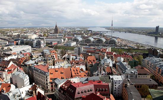 Пентагон признал способность России захватить Таллин или Ригу за 60 часов