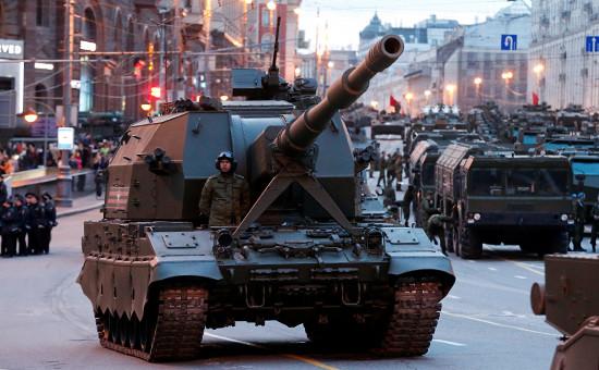 Цена парада: как Москва отметит 9 Мая и во сколько это обойдется