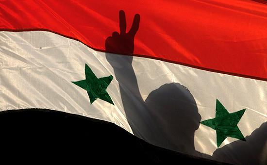 В Москве назвали «чушью» данные опереговорах пофедерализации Сирии