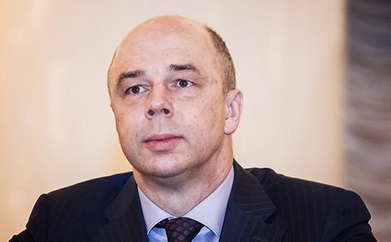 Силуанов предупредил о необходимости повышения налогов в ближайшие годы