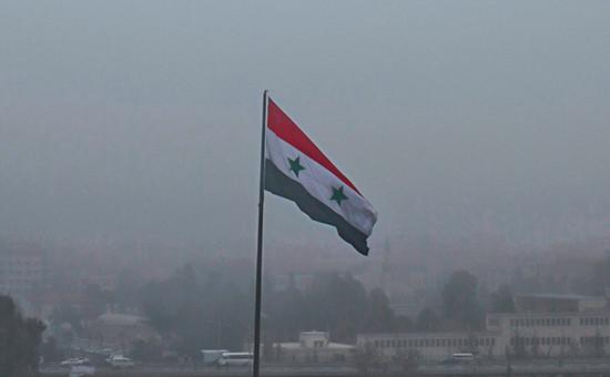 WSJ рассказала опереброске российской артиллерии насевер Сирии