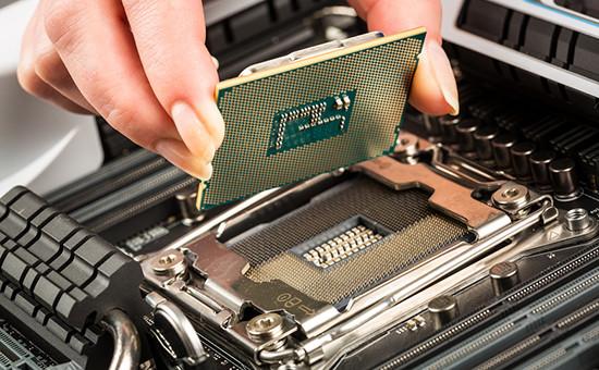 Первый российский процессор запустят вмассовое производство