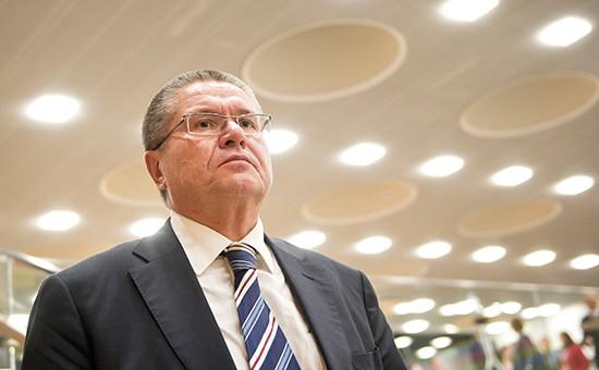 Улюкаев рассказал немцам о«хорошем сыре» вмагазинах Москвы
