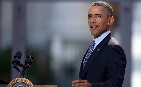 Обама намекнул напобеду Клинтон навыборах президента США