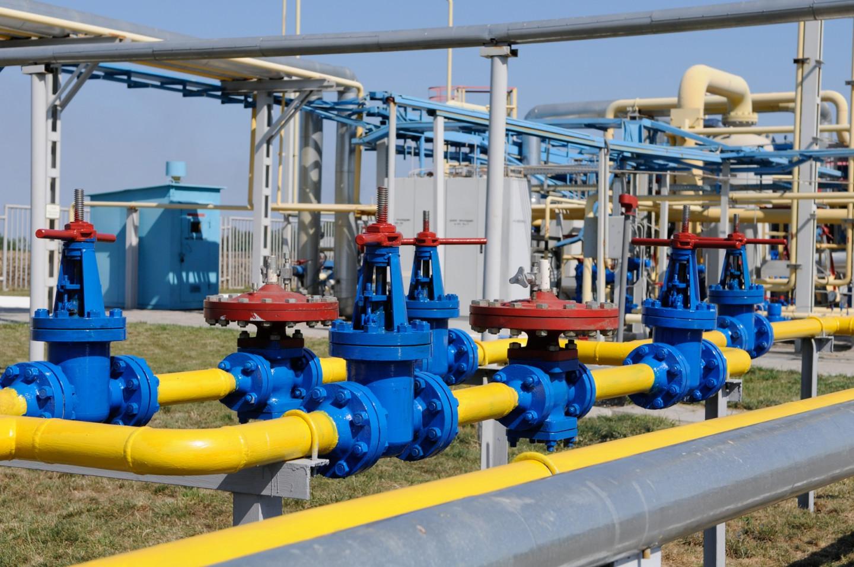 Украинский депутат рассказал о десятикратном росте цены на газ