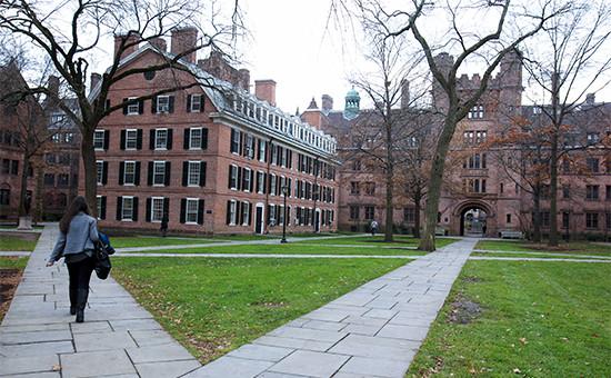 Йельский университет получит проценты пооблигации 1648 года