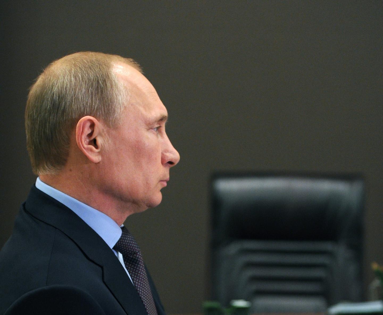 Китайский козырь Путина