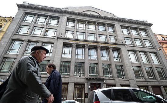 Минфин допустил конвертацию вкладов граждан вкапитал проблемных банков