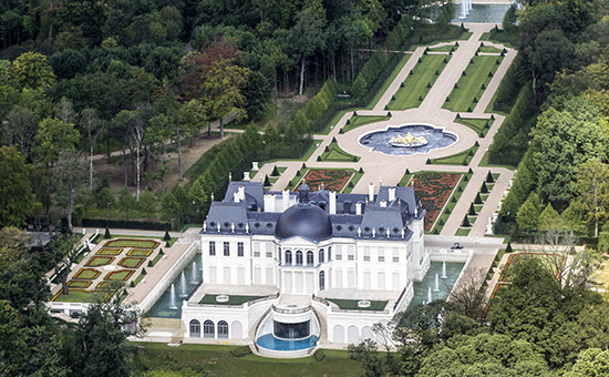 Самый дорогой в мире особняк продали за €275 млн