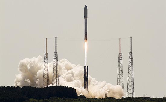 США потратят $162 млн на создание ракетных двигателей на смену российским
