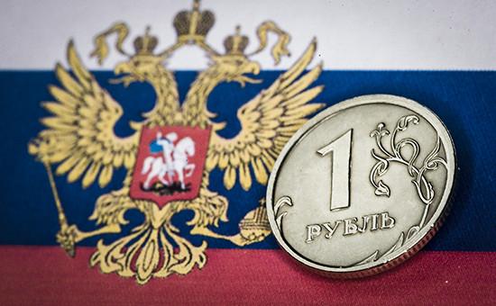 Чистый отток капитала из России в 2014 году составил $151,5 млрд