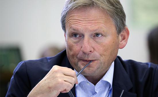 Бизнес-омбудсмен решил создать оппозиционную правительству партию