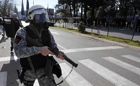 Задержанные в Черногории 55 россиян оказались членами японской секты