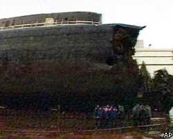 подводная лодка курск тела погибших фото тел