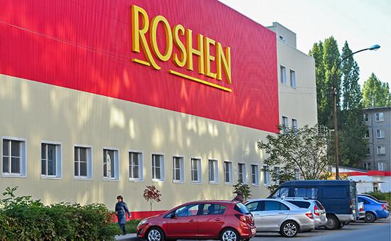 СМИ назвали вероятного покупателя липецкой фабрики Roshen