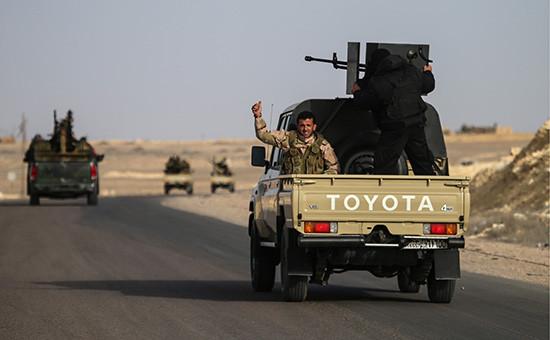 Власти США заявили о многомесячных задержках зарплаты боевикам ИГ