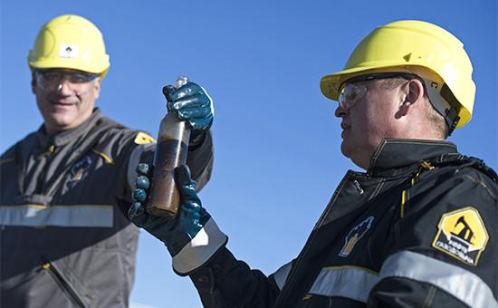 В «Роснефти» назвали точкой безубыточности цену барреля в$10