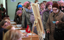 <p>Соискатели на ярмарке вакансий в Московской области. Март 2017 года</p>  <p></p>  <p></p>