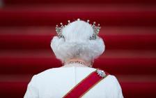 <p>Елизавета II</p>  <p></p>
