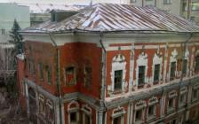 Дворец боярина Троекурова. Палаты XVI–XVII веков
