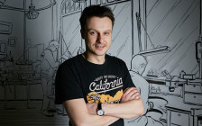 <p>Михаил Егоров</p>  <p></p>