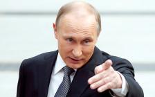 <p>Президент России Владимир Путин</p>  <p></p>