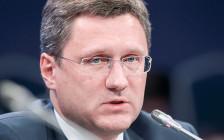 <p>Министр энергетики Александр Новак</p>  <p></p>