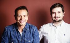 Алексей Серов (слева) и Игорь Грязев
