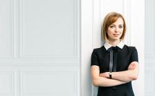 Девушка намиллиард: какбывшая сотрудница EY возглавила инвестфонд
