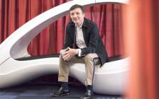 Русский дополненной реальности: как выпускник МАИ стал визионером Google