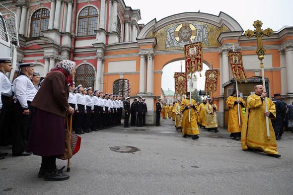 Мощи Николая Чудотворца в Санкт-Петербурге 2020 расписание, где будут находиться, где пройдет, даты