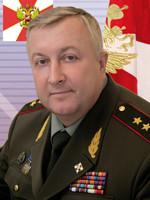 Путинское паучьё-ворьё продолжает жрать друг друга: Генерал МВД арестован по подозрению во взятке