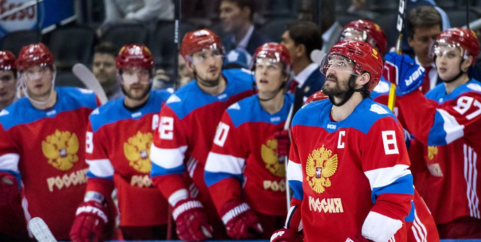 Игроки НХЛ непримут участие вОлимпийских играх