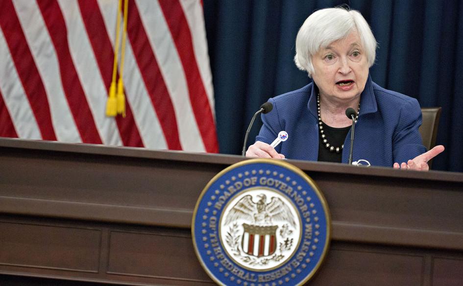 ФРС США повысила базовую ставку второй раз в 2017 году
