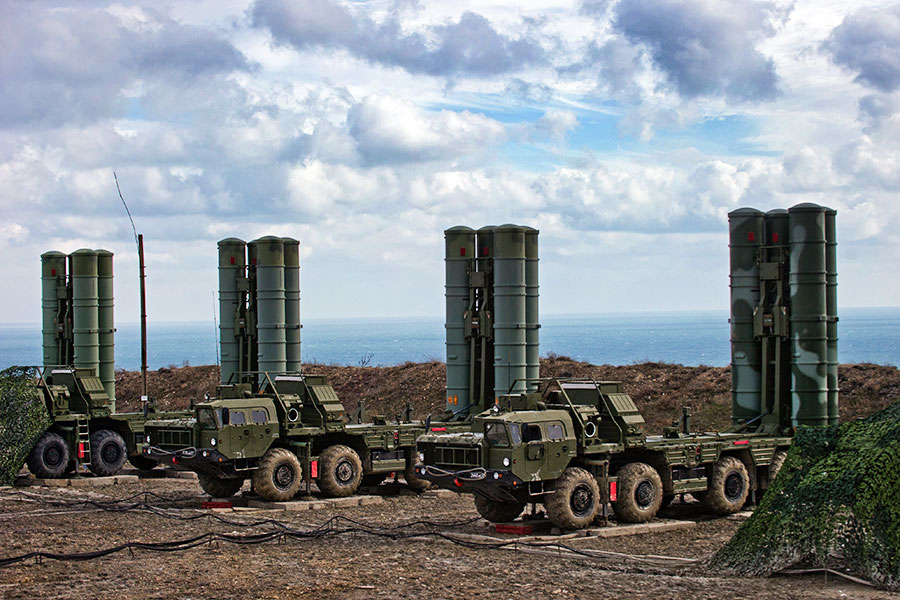 Москва предложила Турции приобрести С-400 поцене $500 млн задивизион