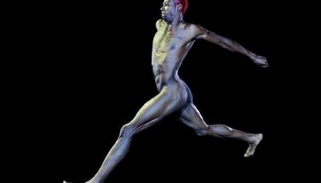 Фото олимпийские игры голые 65330 фотография
