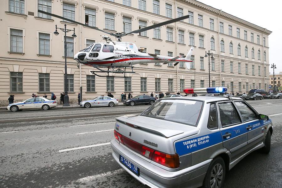 Новости сегодня самые свежие и последние новости России и мира