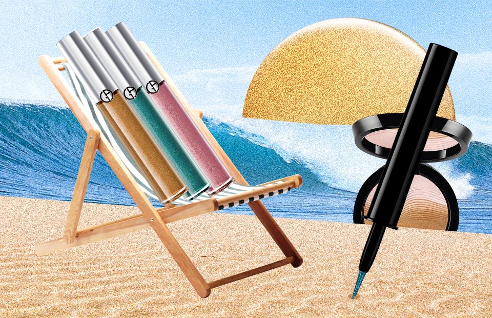 Практика: как сделать идеальный летний макияж