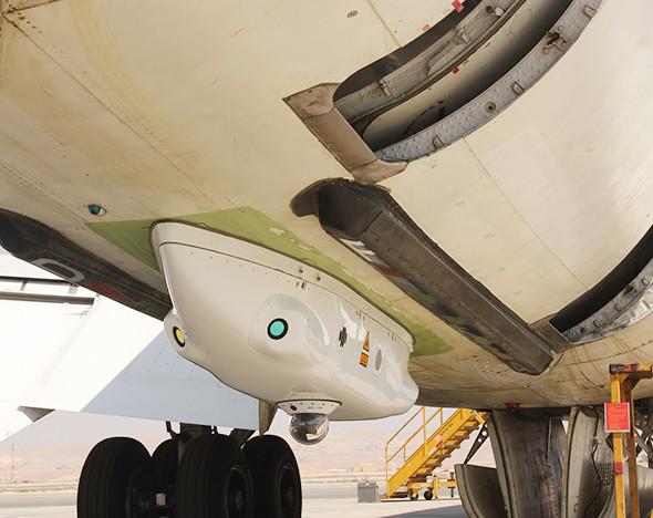 Системы защиты от ракет на самолетах виды