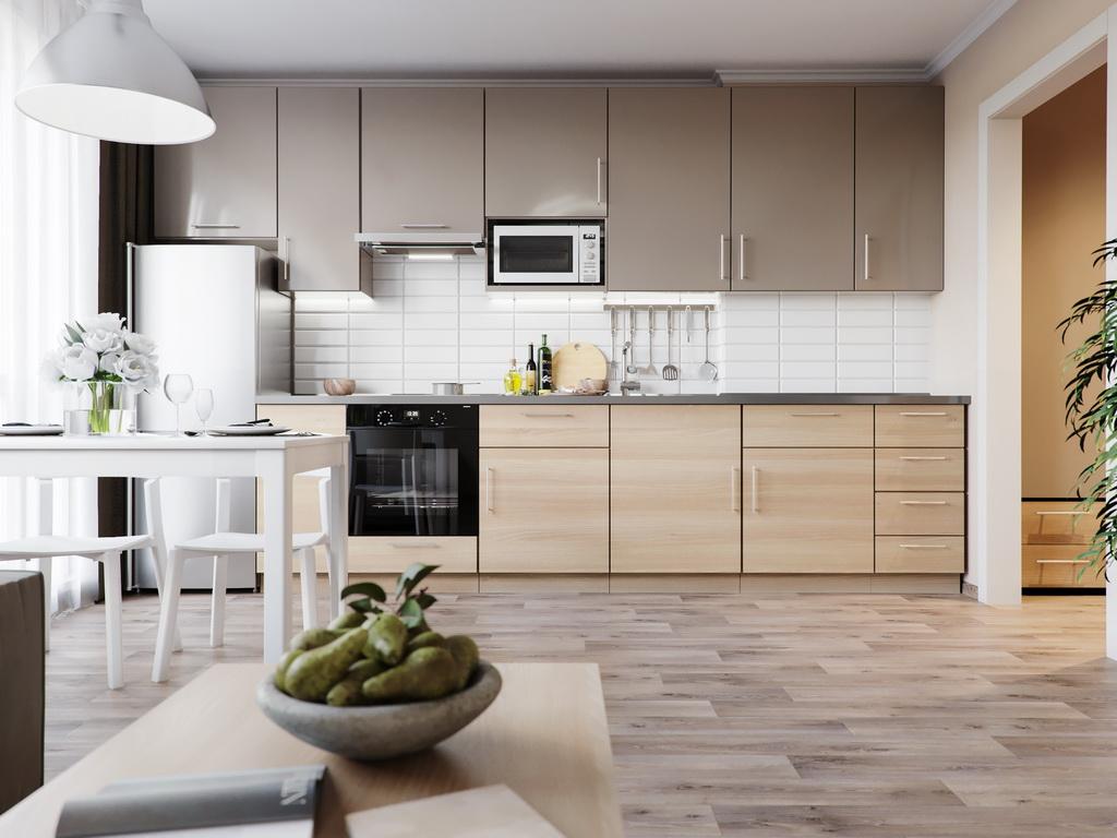 Идея строительства арендных домов поддерживает тренд последних лет в среде молодых профессионалов - жить там, где трудишься сейчас