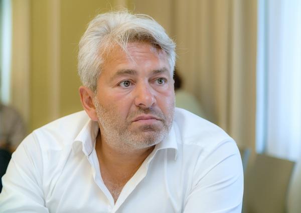 Евгений Финкельштейн (корпорация PMI)
