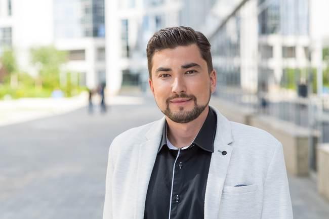 Эльдар Дамиров, директор направления «Промышленность» компании Infotech Group