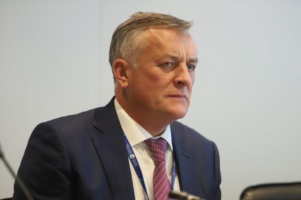 Сергей Густов, ООО«Газпром межрегионгаз»