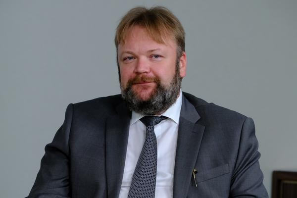 Александр Кучаев, комитет поприродопользованию, охране окружающей среды иобеспечению экологической безопасности Санкт-Петербурга