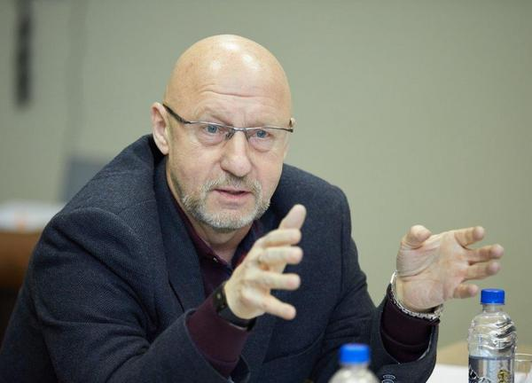 Юрий Серов (СПбГТИ(ТУ))