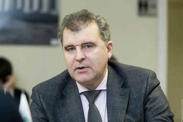 Александр Пекарников (МРСК Северо-Запада)