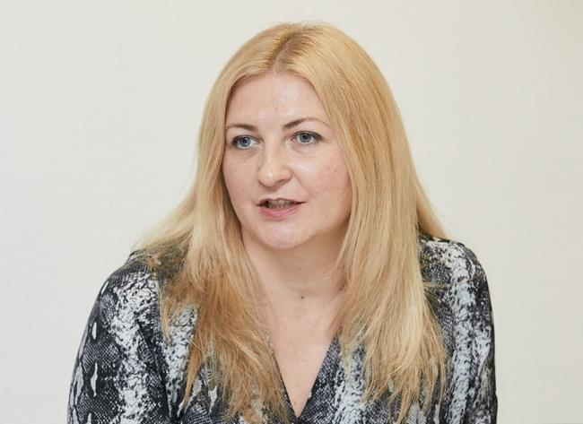 Наталья Макаренко (ТОКИО-CITY)